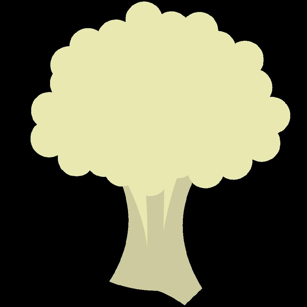 Cauliflower Simple Graphic